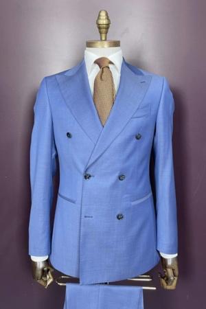 Euroboutique-Rx-Blue double breasted suit