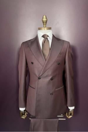 Euroboutique-Rx-Burgundy double breasted suit