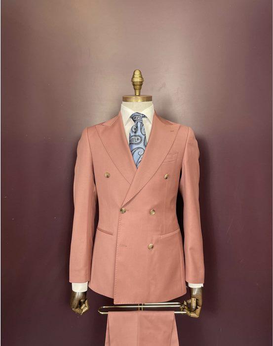 Euroboutique-Rx-Light pink double breasted suit
